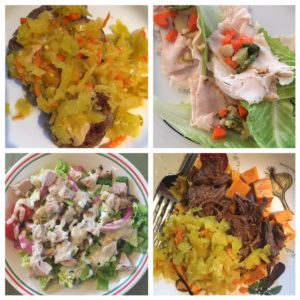 What's Cooking in My Kitchen – Whole 30, Day 20