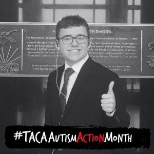 Autism Awareness-April 2017